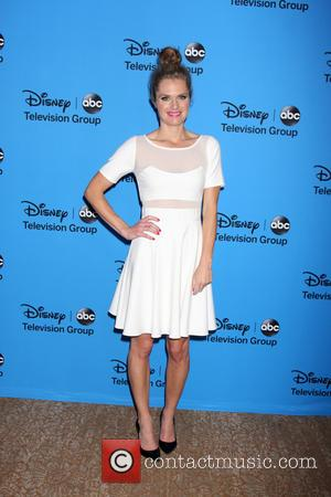 Maggie Lawson - ABC TCA Summer 2013 Party - Beverly Hills, CA, United States - Monday 5th August 2013