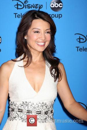 Ming-Na Wen - ABC TCA Summer 2013 Party - Beverly Hills, CA, United States - Monday 5th August 2013
