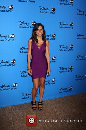 Natalie Morales - ABC TCA Summer 2013 Party - Beverly Hills, CA, United States - Monday 5th August 2013