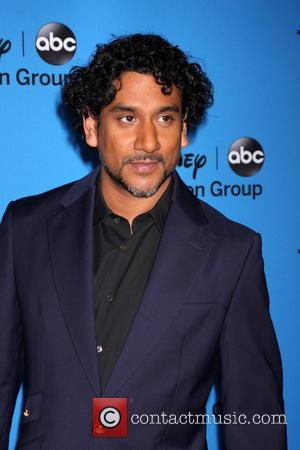 Naveen Andrews - ABC TCA Summer 2013 Party - Beverly Hills, CA, United States - Monday 5th August 2013