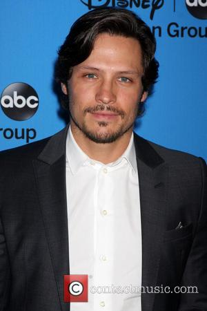 Nick Wechsler - ABC TCA Summer 2013 Party - Beverly Hills, CA, United States - Monday 5th August 2013