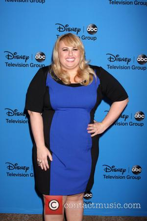 Rebel Wilson Suffered Fashion Nightmare At Jason Segel Lunch