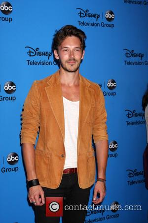 Sam Palladio - ABC TCA Summer 2013 Party - Beverly Hills, CA, United States - Monday 5th August 2013