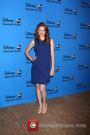 Sarah Drew - ABC TCA Summer 2013 Party - Beverly Hills, CA, United States - Monday 5th August 2013