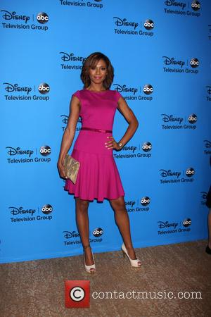 Toks Olagundoye - ABC TCA Summer 2013 Party - Beverly Hills, CA, United States - Monday 5th August 2013