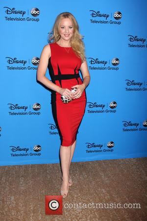 Wendi McLendon-Covey, Beverly Hilton Hotel