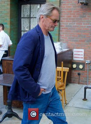 Sam Shepard - Sam Shepard seen in New York City - New York City, NY, United States - Monday 5th...