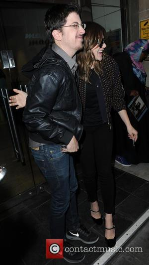 Chloe Grace Moretz and Christopher Mintz-plasse