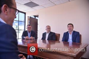 Valencia, Guest, Salvador Belda and Amadeo Salvo Lillo