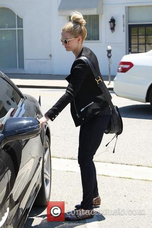 Jennifer Morrison - Jennifer Morrison shopping in Beverly Hills - Los Angeles, CA, United States - Tuesday 6th August 2013