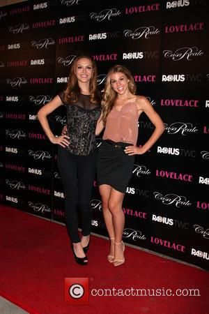 Chrishell Stause and Kate Mansi