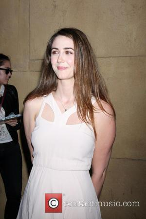 Madeline Zima, Egyptian Theater