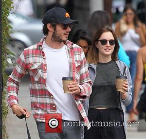 Are Leighton Meester And Adam Brody Engaged? We Hear Wedding Bells!