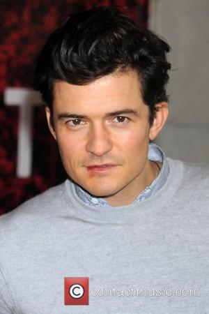 Orlando Bloom - Broadway's Romeo and Juliet Photocall