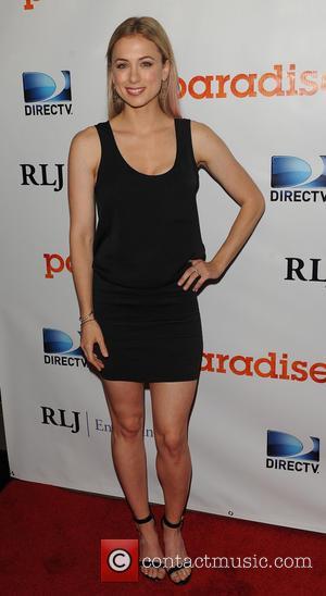 Iliza Shlesinger - Diablo Codys Directorial Debut Film PARADISE - LA, CA, United States - Wednesday 7th August 2013