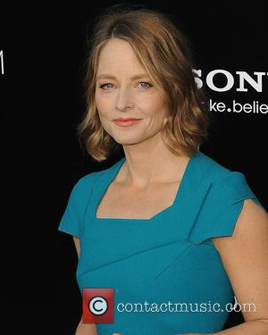 Jodie Foster - World Premiere of TriStar Pictures ELYSIUM - LA, CA, United States - Wednesday 7th August 2013