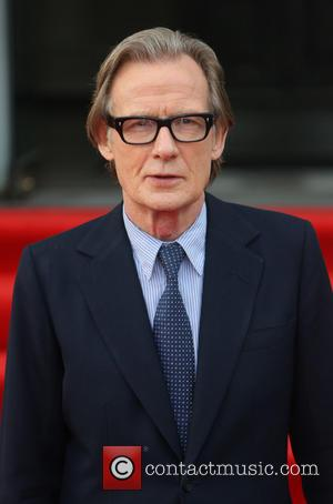 Bill Nighy - 'About Time' UK premiere held at Somerset...