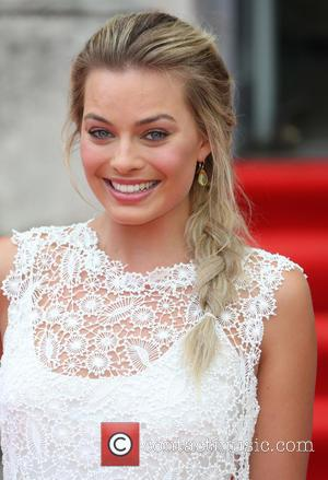 Margot Robbie - 'About Time' UK premiere held at Somerset House - Arrivals - London, United Kingdom - Thursday 8th...