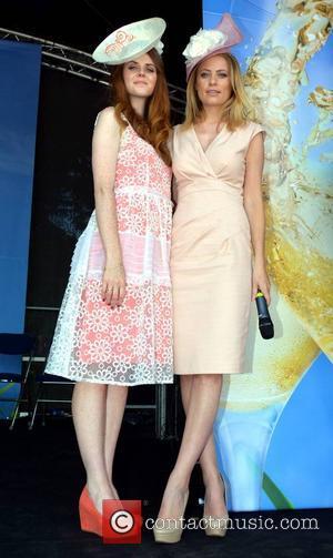 Susan Loughnane and Rachel Wyse
