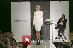 Rachel Zoe and Bloomingdale