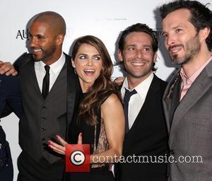 Georgia King, Ricky Whittle, Keri Russell, James Callis and Bret McKenzie
