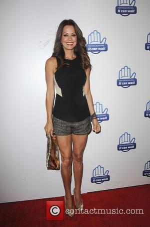 Brooke Burke - Screening of a new documentary 'From One Second to the Next' - Los Angeles, CA, United States...