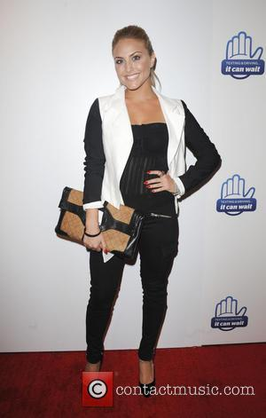Cassie Scerbo - Screening of a new documentary 'From One Second to the Next' - Los Angeles, CA, United States...