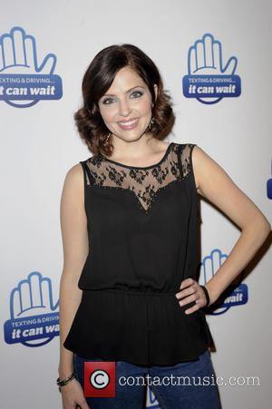 Jen Lilley - Screening of a new documentary 'From One Second to the Next' - Los Angeles, CA, United States...