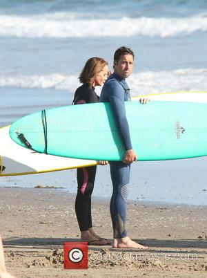 Helen Hunt and Luke Wilson