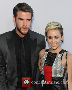 Liam Hemsworth Gets A New Girl, While Miley Keeps The Ring. Everybody Wins...
