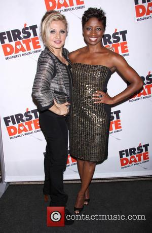 Orfeh and Montego Glover
