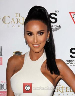 Lilly Ghalichi - with a gala - Hollywood, California, United States - Thursday 8th August 2013