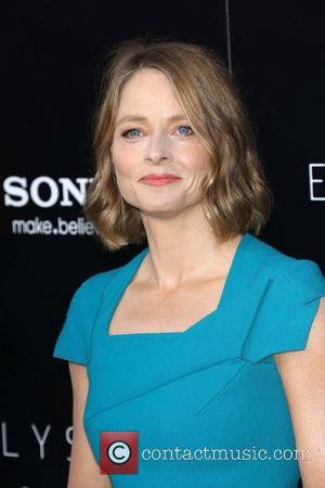 Jodie Foster - Aug 08 2013 - Regency Village Theatre - Westwood - Hollywood, California, United States - Thursday 8th...