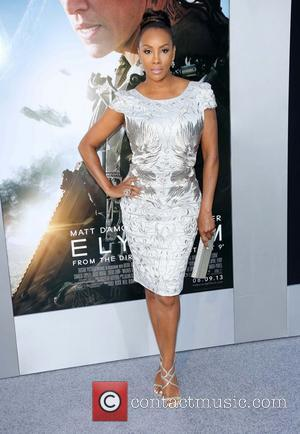 Vivica A. Fox - Aug 08 2013 - Regency Village Theatre - Westwood - Hollywood, California, United States - Thursday...