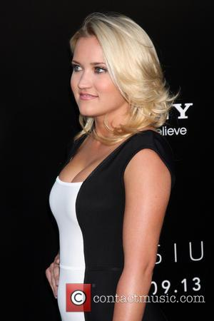 Emily Osment - Elysium World Premiere - Westwood, CA, United States - Thursday 8th August 2013