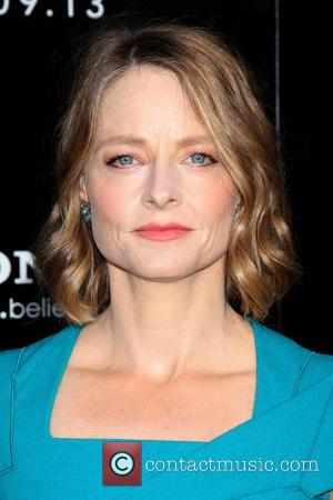 Jodie Foster - Elysium World Premiere - Westwood, CA, United States - Thursday 8th August 2013