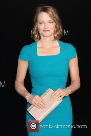 Jodie Foster To Direct House Of Cards Episode - Report
