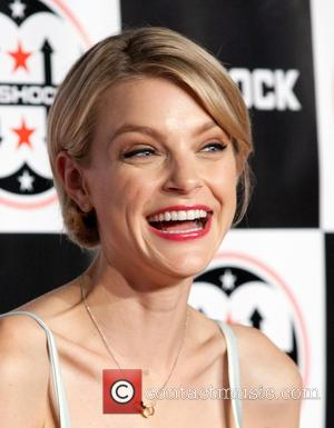 Jessica Stam - G-Shock - Shock The World 2013 - New York, NY, United States - Thursday 8th August 2013