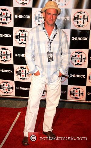 Christopher Meloni - G- Shock(watches co.) 30 th anniversary Party at Basketball City Pier 36, in NY City.  Pictured...