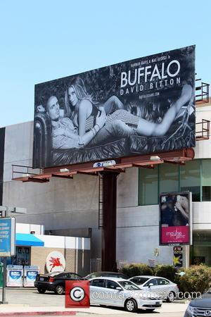 Billboard, Hannah Davis and Max George
