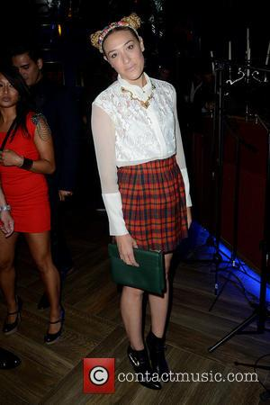Mia Moretti - Hooray Henrys Friends and Family Unveiling PARTY - Los Angeles, CA, United States - Thursday 8th August...