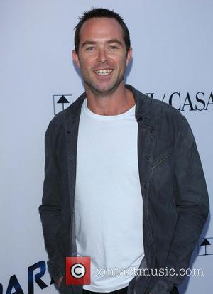 Sullivan Stapleton - RELATIVITY MEDIA Presents the US Premiere of PARANOIA, At The DGA Theatre - Hollywood, California, United States...