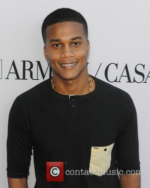 Cory Hardrict - Red Carpet Arrivals for the US premiere of PARANOIA - LA, CA, United States - Thursday 8th...