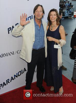 Kevin Sorbo - Red Carpet Arrivals for the US premiere of PARANOIA - LA, CA, United States - Thursday 8th...