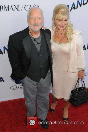 Richard Dreyfuss - Red Carpet Arrivals for the US premiere of PARANOIA - LA, CA, United States - Thursday 8th...