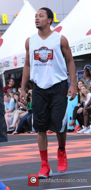 Romeo Miller - The 5th Annual Nike Basketball 3ON3 Tournament presented by NBC4 Southern California - Los Angeles, California, United...