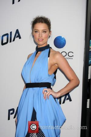 Directors Guild Of America, Amber Heard
