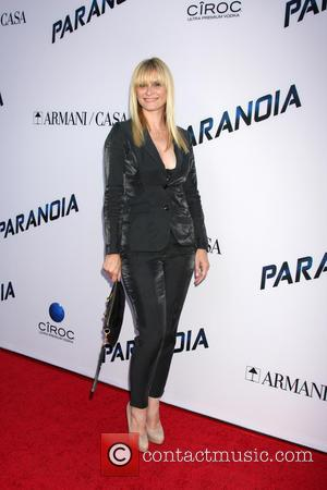 Bonnie Somerville - Paranoia LA Premiere - Los Angeles, CA, United States - Friday 9th August 2013