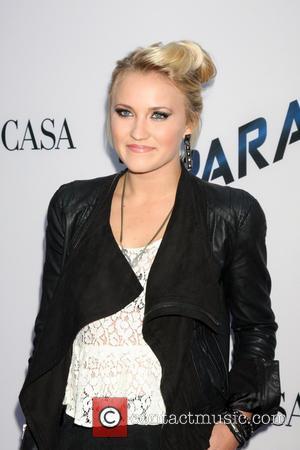Emily Osment - Paranoia LA Premiere - Los Angeles, CA, United States - Friday 9th August 2013