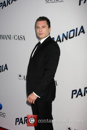 Kevin Ryan - Paranoia LA Premiere - Los Angeles, CA, United States - Friday 9th August 2013